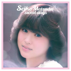 Seiko_matsuda_sweet_days